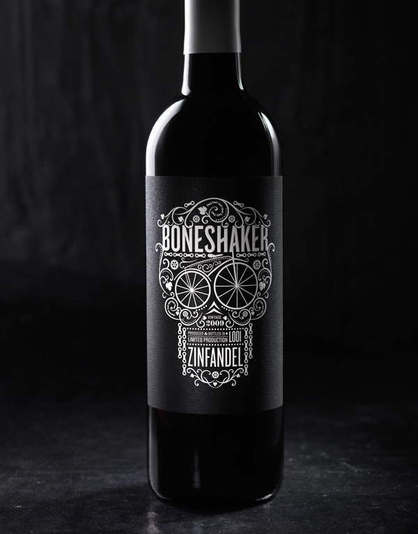 Boneshaker-Wine-Label-and-Package-Design