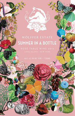 750ML SUMMER IN A BOTTLE 2015 LoRes