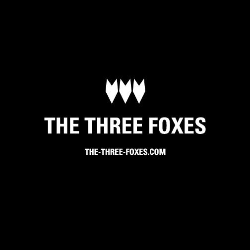 threefoxeslogo